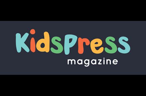 KidsPress Magazine